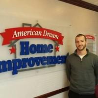 Ryan Elatkin Ma American Dream Home Improvement Zoominfo Com