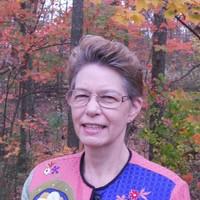 Holly HartThe International Wildfowl Carvers Association